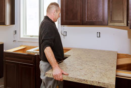 the cost of installing new Pamlico County laminate countertops